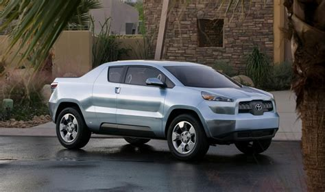 Hybrid Toyota Truck by Has The Toyota Hybrid Truck S Time Arrived Op Ed