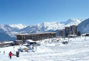 Station De Ski Le Corbier Alpes Du Nord Savoie Vacances