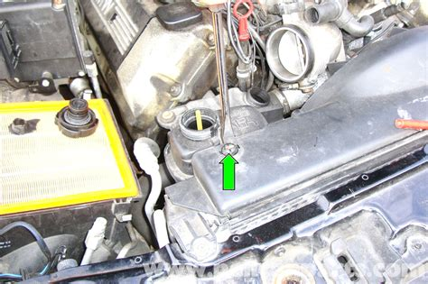 bmw   series cooling system bleeding  filling