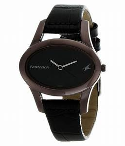 Fastrack Upgrades 9732QL02 Women's Watch Price in India ...