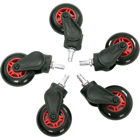 akracing rollerblade casters autres accessoires