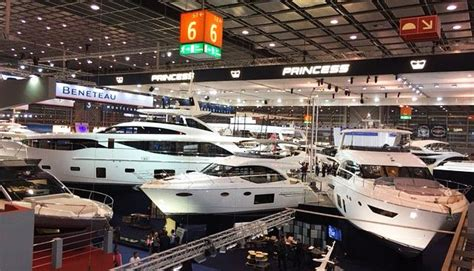 Boat Show Dusseldorf 2017 by Hmy Yachts At Boot D 252 Sseldorf 2017