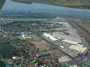 Philippine Airports Luzon Manila Airport 200303 03  Philippine