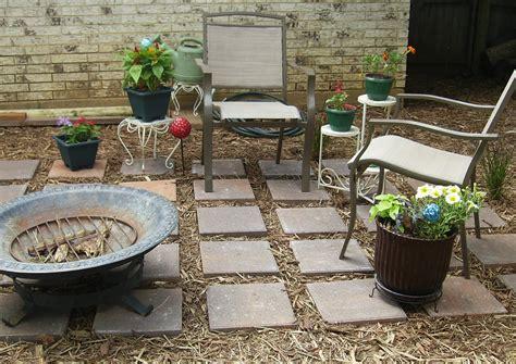 inexpensive patio and deck ideas diy cheap backyard ideas garden home and on a budget 2017