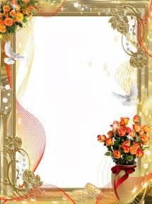 wedding frames wedding frame wedding frame
