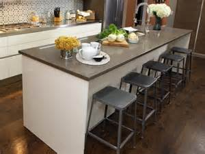 kitchen islands with chairs kitchen island design ideas with seating smart tables carts lighting