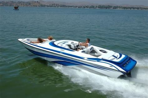 High Performance Boats Ontario by Raven New And Used Boats For Sale