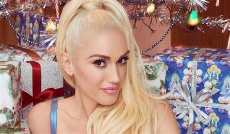 Gwen Stefani Relança álbum Natalino Com Novas Faixas