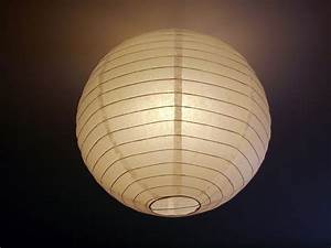 Boule Papier Luminaire : les tribulations des pipelettes ~ Teatrodelosmanantiales.com Idées de Décoration