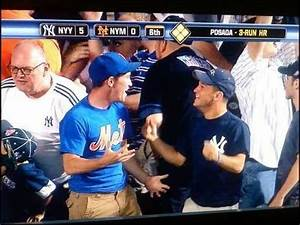 Mets and Yankees Fans | The Unqualified Economist