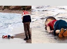 'If these images don't change Europe, what will?' News