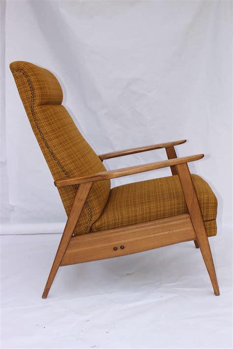 fauteuil relax annee 50 fauteuil relax scandinave 1950 design market