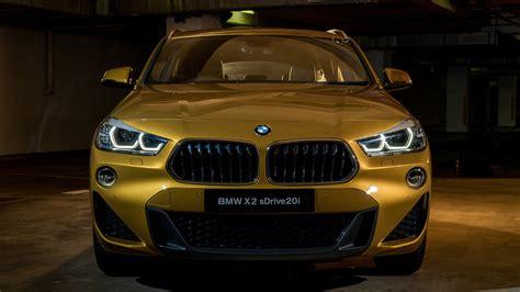 Bmw X2 4k Wallpapers 2018 bmw x2 sdrive20i m sport 4k wallpaper hd car