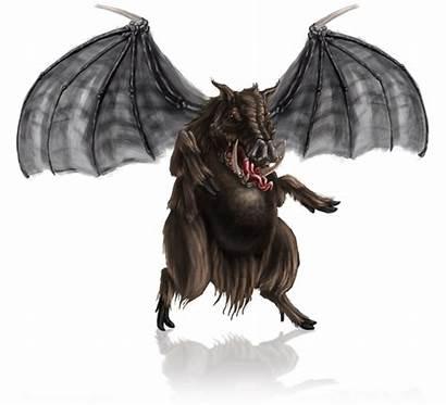 Chrysaor Fantasy Creature Deviantart