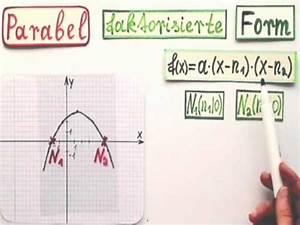 Parabel Steigung Berechnen : streckfaktor einer parabel berechnen youtube ~ Themetempest.com Abrechnung