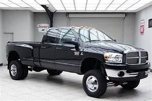 Sell Used 2007 Dodge Ram 3500 Diesel 4x4 Dually Lifted