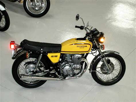 If You Could Have Just One Other Retro Style Bike, What