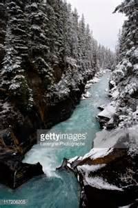 Numa Falls Kootenay National Park British Columbia Canada