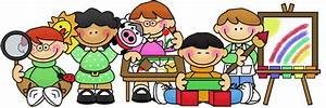 Cute kindergarten clipart - Clip Art Library
