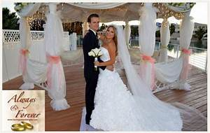 Always forever weddings and receptions in las vegas for Vegas wedding packages all inclusive