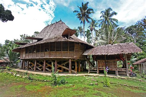 north nias tourism teolo house