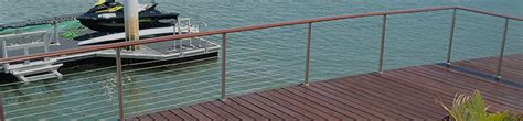 Boat Jetty Service by Deck Jetty Repairs Dw Marine Solutions