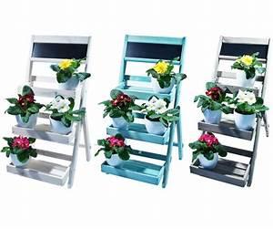 Etagere Pour Fleur : jardini res jardin tag re fleur plateau fleurs plantes d ~ Zukunftsfamilie.com Idées de Décoration