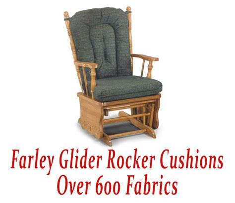glider rocking chair cushions grcom info