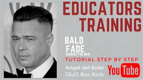 This means it cuts down to the skin. BALD FADE HAIRSTYLE HOW TO STEP BY STEP HAIRCUT GUIDE ...