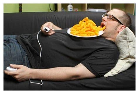 laziest people   world