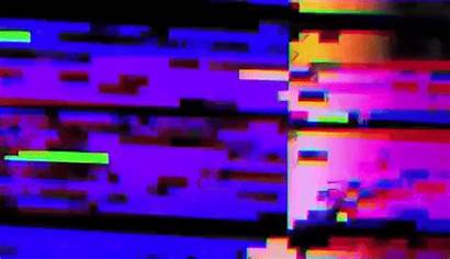 Effect Overlay Glitch Gifs Background Effects Overlays