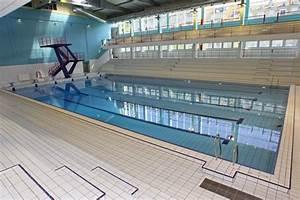 Nice : la piscine Jean Médecin fait sa coquette Paris Côte d'Azur