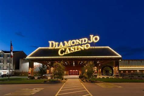Diamond Jo Casino (northwood)  2018 All You Need To Know