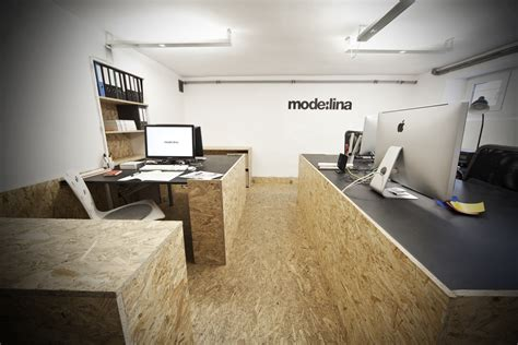 bureau en osb 10 stylish modern office interior decorating ideas nimvo