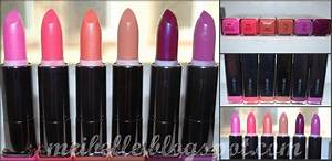 Beauty Is Not Caused: Review and Swatches: Cover Girl Lip ...