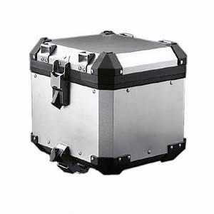 Topcase Bmw R1200gs : gsa lc aluminium top box bahnstormer motorrad ~ Jslefanu.com Haus und Dekorationen
