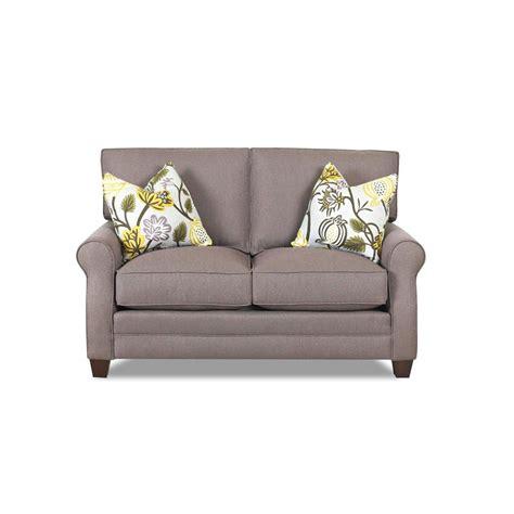 furniture discontinued ls comfort design c4032 ls loft loveseat discount furniture