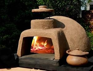 Pizzaofen Garten Bauen : pizzaofen im garten eine tolle idee ~ Watch28wear.com Haus und Dekorationen