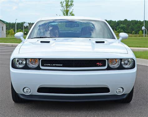 2014 Dodge Challenger Curb Weight