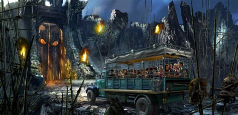 universal adding king kong ride at islands of adventure