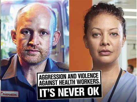 tolerance  violence  health care