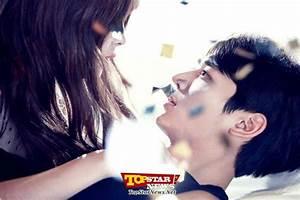 Sulli & Minho as Kang Tae Joon^ & Goo Jae Hee^ ♥ To The ...