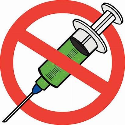 Flu Vaccine Vector Clip Shot Illustrations Similar