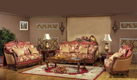 Antique Interior Design Ideas