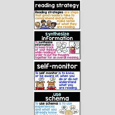 The 25+ Best Reading Strategies Posters Ideas On Pinterest  Teaching Reading Strategies, Guided