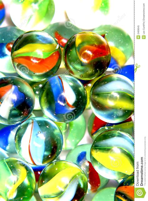 colored marbles brightly colored marbles stock image image of colorful
