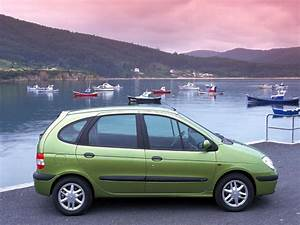 Renault Scénic Edition One : dane i osi gi opinie forum cz ci renault scenic i ja 1 6 16v automat compact van 5 drzwi ~ Gottalentnigeria.com Avis de Voitures