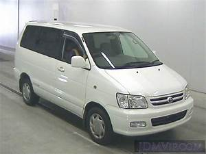 2001 Toyota Town Ace Noah   Ext Ltd Sr50g    Jdmvip