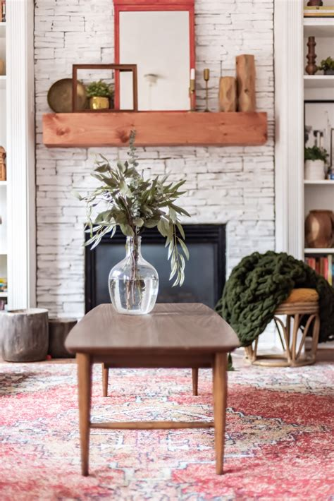 This humble piece of décor is key to setting the tone of your living room's entire design, serving as a visual focal point. 3 Tips on How To Style A Coffee Table
