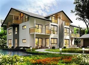 Fonds D U0026 39 Ecran Maison Am U00e9nagement Paysager Design Manoir